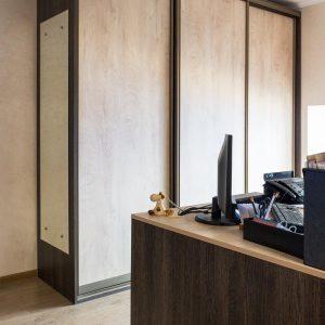 офисная мебель для Гродненского мясокомбината